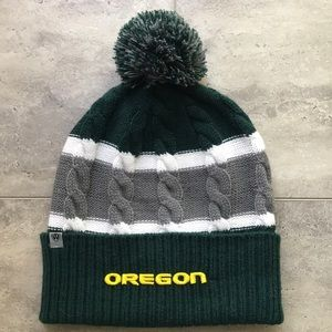 Accessories - Oregon Ducks Beanie